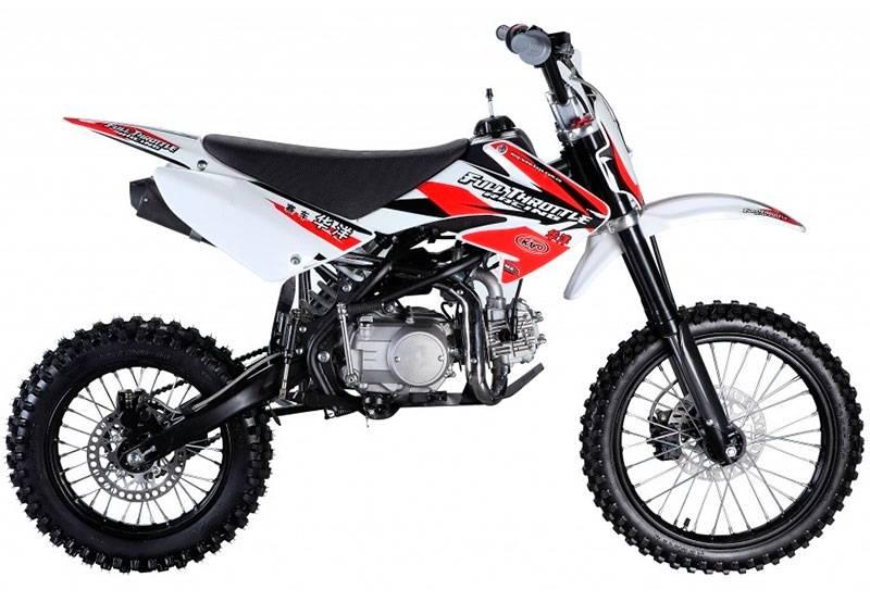 Мотоциклы для новичков список