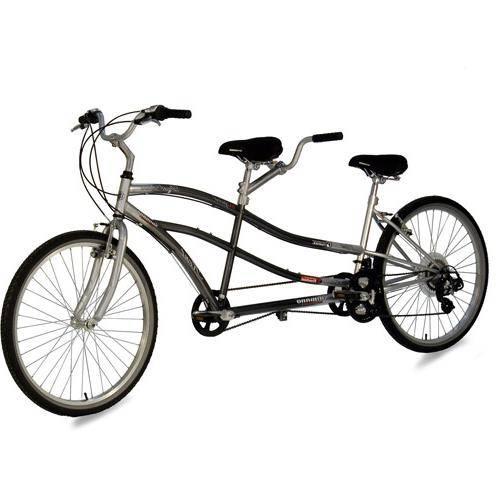 двухместные велосипеды