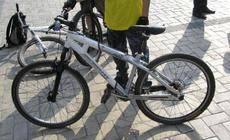 Кросс-кантри велосипед