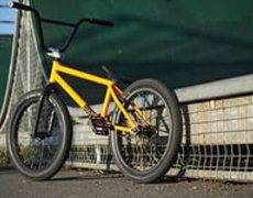 Триал велосипед