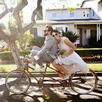 велосипед для двоих