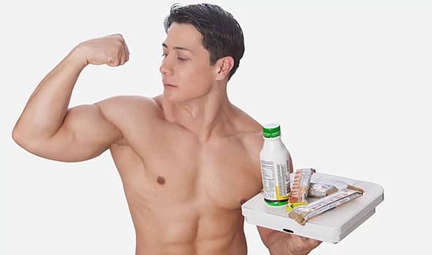Как увеличить мышечную массу в домашних условиях