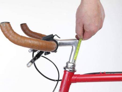 Как выровнять руль на велосипеде