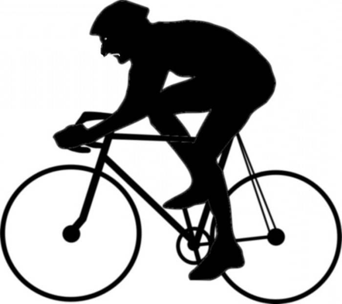 размеры рамы велосипеда таблица
