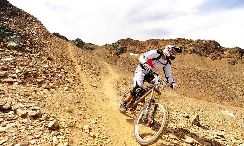 Чем отличается горный велосипед от обычного