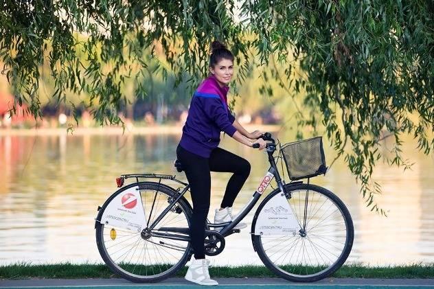 Сколько ккал сжигается при езде на велосипеде