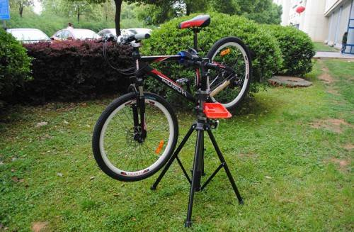 стойка для ремонта велосипеда фото