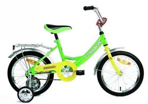 Как выбрать велосипед ребенку 6 лет