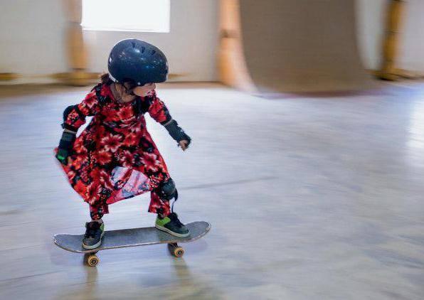 Как научиться прыгать на скейте