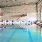 50 м бассейн