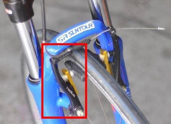 Размеры велоколес
