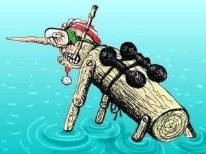 Подводное плавание без акваланга