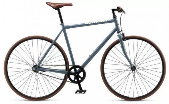 Чем отличается горный велосипед от скоростного
