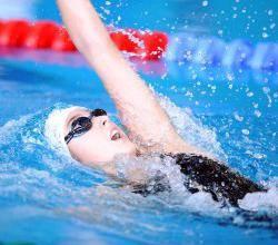 Какие бывают стили плавания