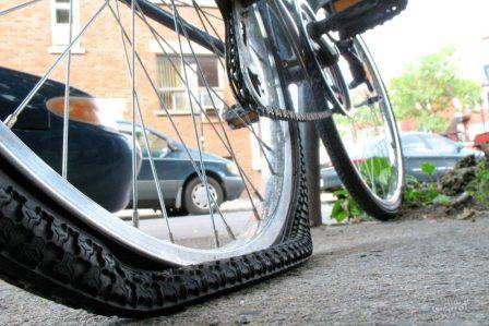 Как выбрать покрышку для велосипеда