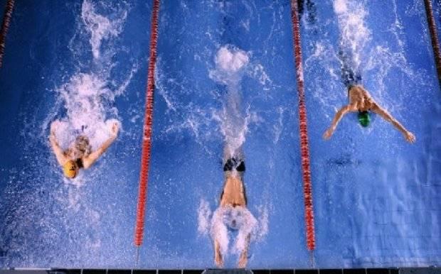 Как научиться правильно плавать