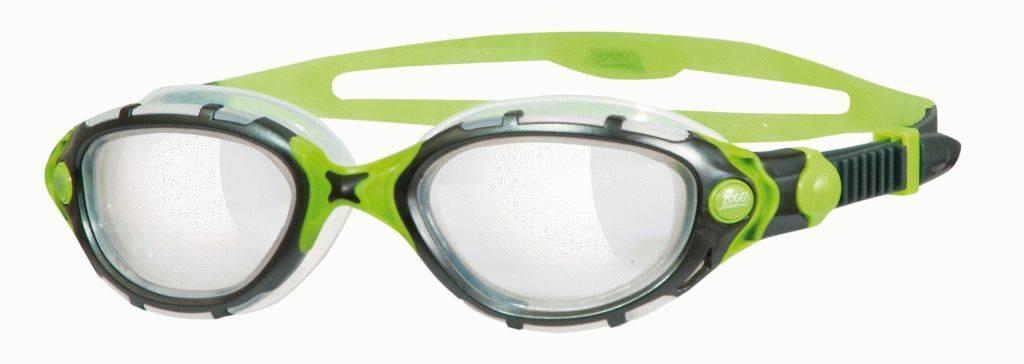 Лучшие очки для плавания