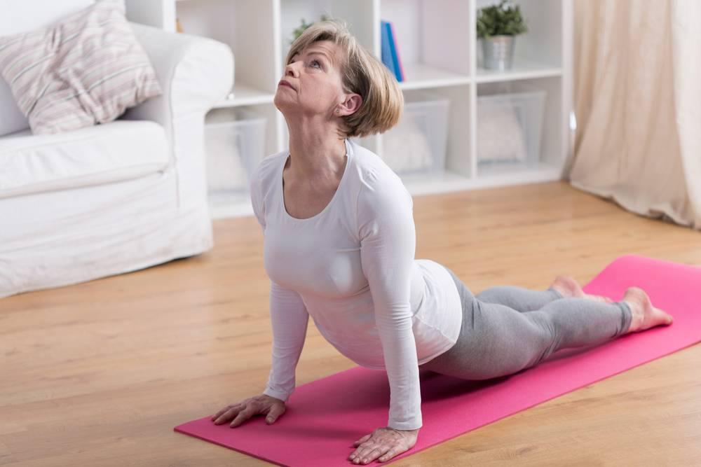 Упражнения кегеля после удаления матки