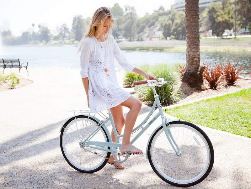 Как научиться быстро ездить на велосипеде
