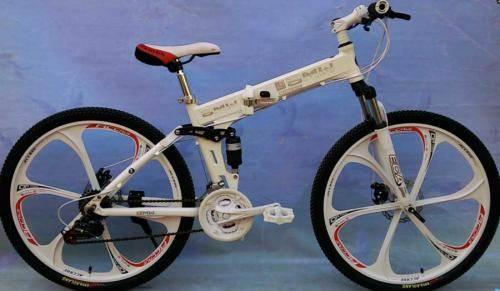 Как подобрать велосипед по росту и весу