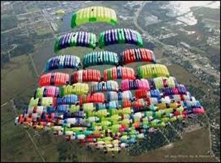Изобретатель парашюта