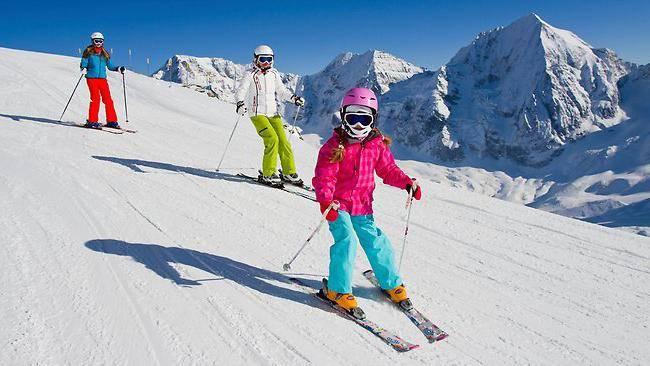 Маска для лыж
