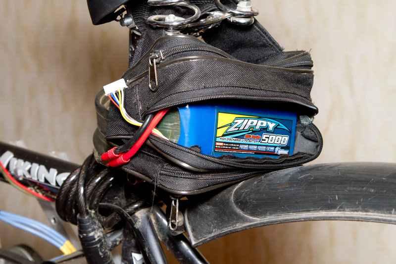 Мотор колесо для велосипеда своими руками