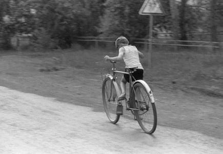 Как определить размер велосипеда