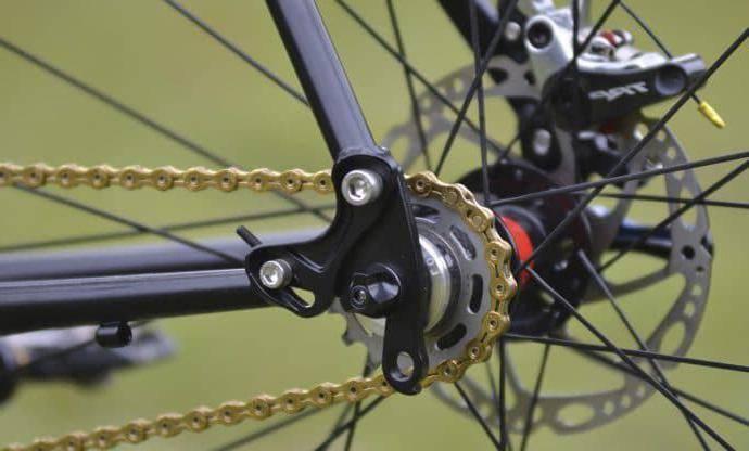 виды переключателей скоростей на велосипеде на руле