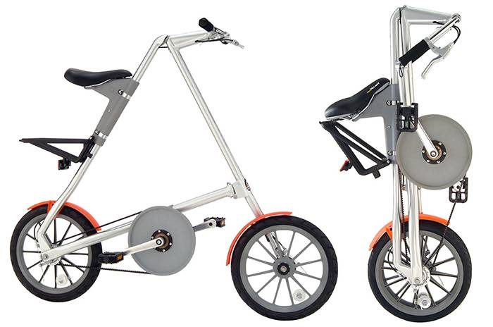 strida photograph 1