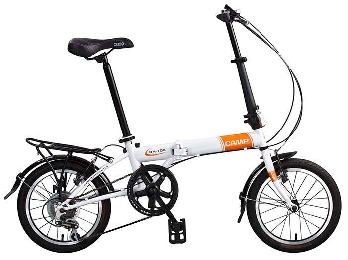 Folding-Bike-Bicycle-DH-102-