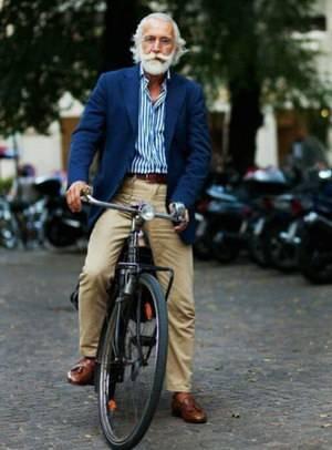 Вред езды на велосипеде