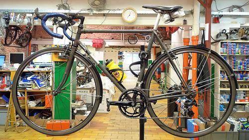 самодельные трехколесные велосипеды