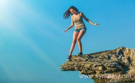 Боюсь высоты что делать