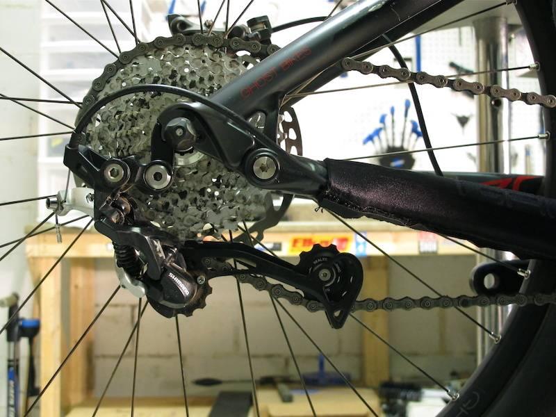 Как подобрать цепь для велосипеда