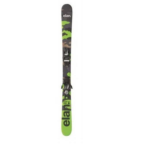 Elan лыжи