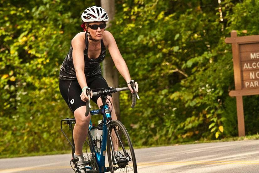 Как ездить на велосипеде чтобы похудеть