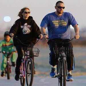 Расход калорий велосипед