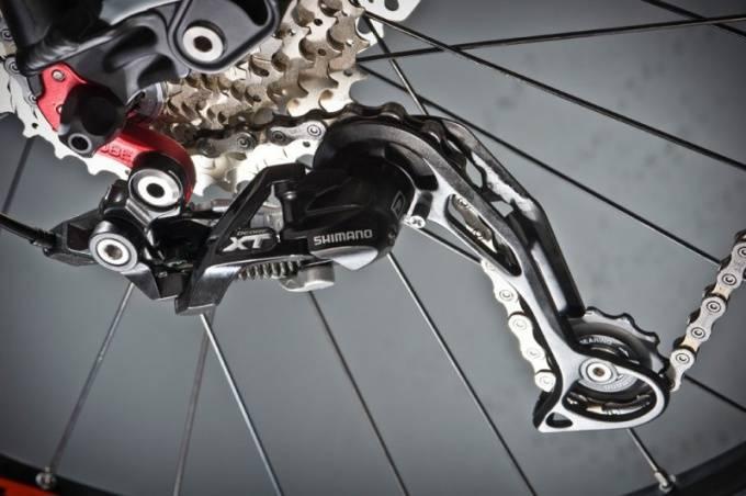 Как снять звезды с заднего колеса велосипеда