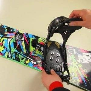 Жесткие сноуборды