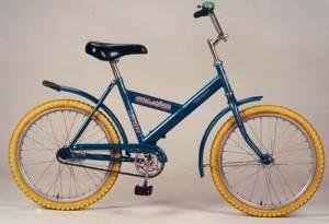 Велосипед школьник размер колес