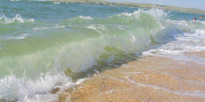 Какая температура воды комфортна для купания