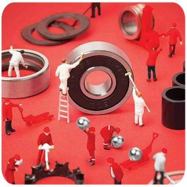 Как поменять колеса на роликах