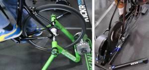 Как тренироваться на велосипеде