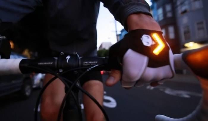Велосипедная экипировка