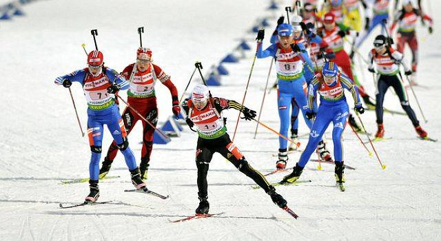 Biathlon+World+Championships