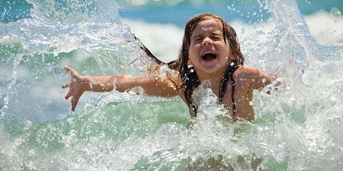 Температура воды в бассейне норма для детей