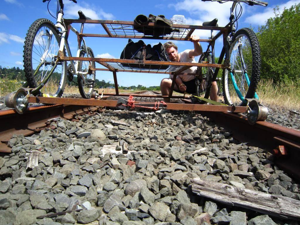 Можно ли перевозить велосипед в электричке