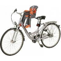 Седло для ребенка на велосипед