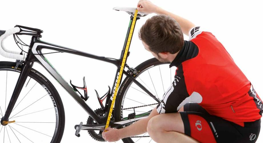 Как поднять руль на велосипеде stern